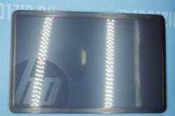 Крышка матрицы для HP 2000 250 255 G1, синяя - фото 10470