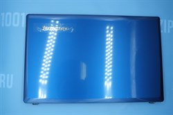 Крышка матрицы для Lenovo G580, G585, 60.4SH27.001 версия 1 - фото 10890