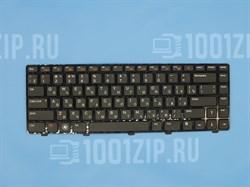 Клавиатура для ноутбука Dell 1540, 3550, N5050 с подсветкой - фото 6761