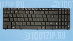 Клавиатура для ноутбука Asus K50, K51, K60, K61, K70, F52, P50, X5 - фото 7509