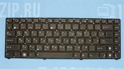Клавиатура для ноутбука Asus U20, UL20, 1215B без рамки - фото 7513