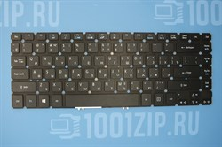 Клавиатура для ноутбука Acer Aspire V5-431 черная без рамки - фото 7995
