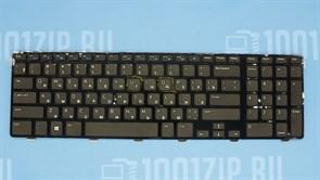 Клавиатура для Dell Inspiron 17, 3721, 5737, 5721, 3737