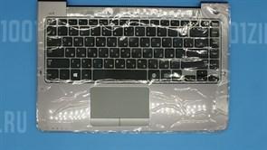 Клавиатура для ноутбука SAMSUNG NP535U4C, NP530U4B с топкейсом