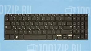 Клавиатура для ноутбука Samsung NP700Z5A, NP700Z5B, NP700Z5C черная без рамки