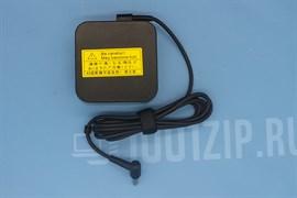 Оригинальная зарядка для ноутбука Asus 19V 3,42A (65W) 4.5x3.0мм с иглой, квадратная