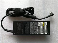 Зарядка для ноутбука Fujitsu-Siemens 19V 4,22A (80W) 5,5x2,5мм, оригинальный