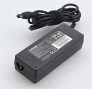 Зарядка для ноутбука Toshiba 15V 5A (75W) 6,3x3мм