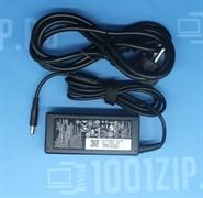Оригинальная зарядка для ноутбука Dell 19.5V 3.34A (60W) 4.5x3.0мм с иглой