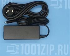 Зарядка для ноутбука Dell 19.5V 4.62A (90W) 4.5x3.0мм с иглой
