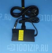 Зарядка для ноутбука Dell 19,5V 3,34A (65W) 7,4x5мм с иглой,  PA-2E Slim