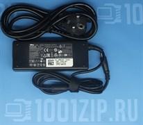 Оригинальная зарядка для ноутбука Dell 19,5V 4,62A (90W) 7,4x5мм с иглой,