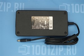 Оригинальная зарядка для Dell M15, M17, M18, X51, 19.5V 12.3A (240W) 7.4х5.0мм slim