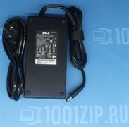 Зарядка для ноутбука Dell 19,5V 7,7A (150W) 7,4x5.0мм с иглой