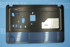 Верхняя крышка, топкейс для HP 2000 250 255 G1, синий