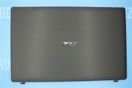Крышка матрицы Acer Aspire 5750, 5750G, 5750ZG