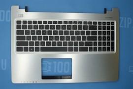 Топкейс, верхняя крышка для Asus K56,K56C,S550C,V550,S500,R505CM,13N0-N3A0311 с клавиатурой