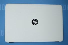 Крышка матрицы для HP 15-AF, 15-AC, 250 G4, 255 G4, 256 G4, 250 G5, 255 G5, 256 G5, 813926-001, белая