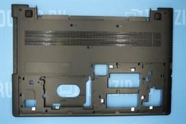Нижний корпус, поддон для Lenovo Ideapad 300-15ISK, 300-15IBR, AP0YM000400