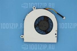 Вентилятор для ноутбука Toshiba C650, C650D, C655 (3 pin контакт) KSB06105HA-BA01