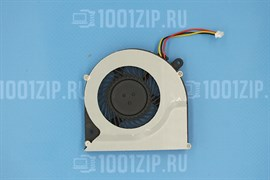 Вентилятор для ноутбука Toshiba C850, L850, L850D, C870 (3 pin контакт) DFS501105FR0T FB99