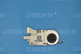 Система охлаждения с вентилятором для ноутбука Acer Aspire One D255, D260, eM350, AT0F3001SS0