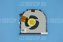 Вентилятор для ноутбука Dell M3800, 9530, DFS501105PQ0T FCGW левый