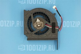 Вентилятор для ноутбука Samsung RF410, RF411, BA31-00099A, (4pin, 3 провода)