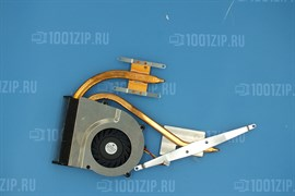 "Вентилятор для ноутбука Sony Vaio 13.3"" VGN-SR, VGN-SR490 Intel CPU, 024-0011-1186-A, система охлаждения"