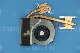 Вентилятор для ноутбука Sony VPC-CW, 300-0001-1191_A, система охлаждения