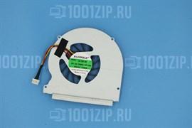 Вентилятор для ноутбука Toshiba P745, P745T, M600, M640, DC280009SD0, 4pin