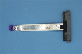 HP Envy X360, 15-BP, 15M-BP, SATA HDD кабель переходник, коннектор, 450.0BX02.0011