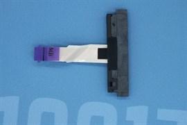 Dell INSPIRON 15U 3558, 3559, V3567, 3568 SATA HDD кабель переходник, коннектор, 450.09P04.1001