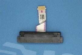 Dell Inspiron 14 5455, 5458 SATA HDD кабель переходник, коннектор, 450.09W04.0011