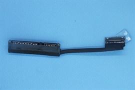 Dell Latitude E7440, E7240 SATA HDD кабель переходник, коннектор, DC02C006Q00