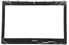 Рамка матрицы для Asus K52 A52 X52 K52f K52J K52JK A52JR X52JV A52J, глянцевая с логотипом