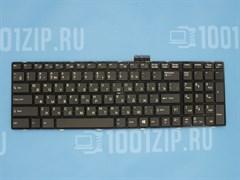 Клавиатура для ноутбука MSI GE60, GE70, GP60, GP70, черная с рамкой
