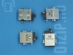 Разъем питания для Asus X301A, X401A, X501A, A501, pj556
