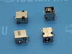 Разъем питания для Asus K53, X52, A53, K54, K52, A52, pj032C