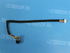 Разъем питания для HP PROBOOK 4520s 4525S с кабелем