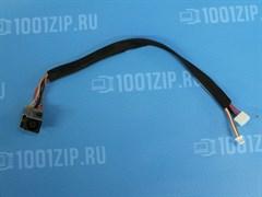 Разъем питания для HP PROBOOK 4530S, 4730S с кабелем