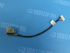 Разъем питания для HP Pavilion DV7-6000, DV6-6000 с кабелем, pj362