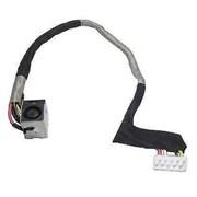 Разъем питания для HP Compaq Presario CQ45 CQ40 с кабелем 22см