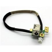 Разъем питания для HP Pavilion DV9000 DV9500 DV9600 с кабелем