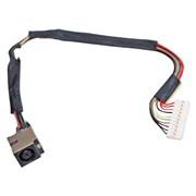 Разъем питания для HP ENVY 15-1000 с кабелем