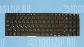 Клавиатура для ноутбука Acer Aspire 5755G, 5830G, 5830TG черная