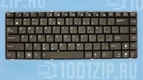 Клавиатура для ноутбука Asus K40, P81, F82, X8DIJ, X8W