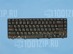 Клавиатура для ноутбука Dell 1540, 3550, N5050 с подсветкой