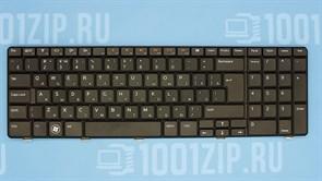 Клавиатура для ноутбука Dell N7010, 17R черная