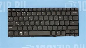 Клавиатура для ноутбука Dell Inspiron Mini 1012, 1018 черная
